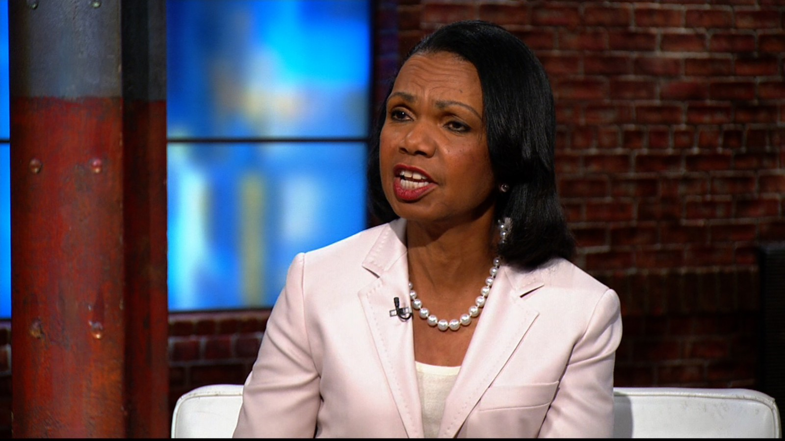 condoleezza rice says us will weather political storm over comey