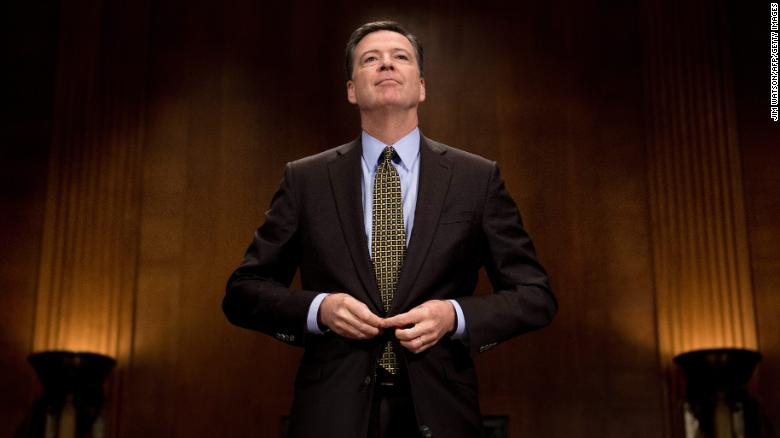James Comey firing: What happens tomorrow?