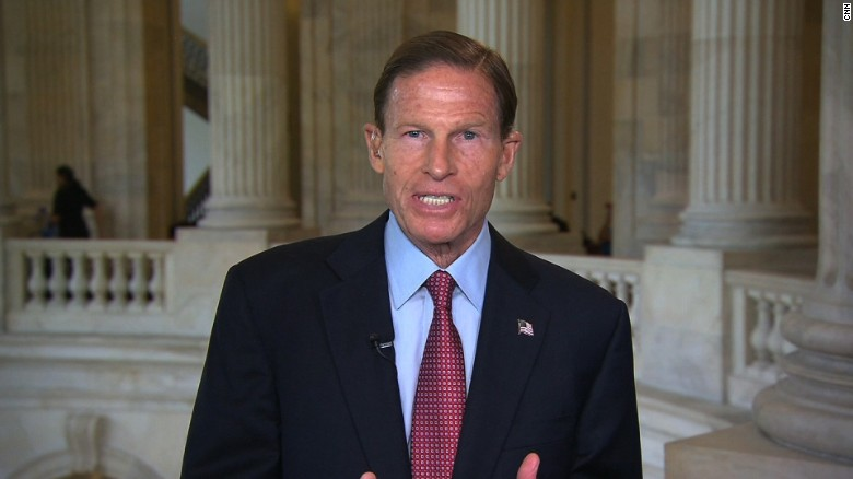 Blumenthal: A looming constitutional crisis