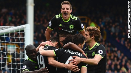The likes of César Azpilicueta and Victor Moses have taken to new positions with great aptitude under Conte.