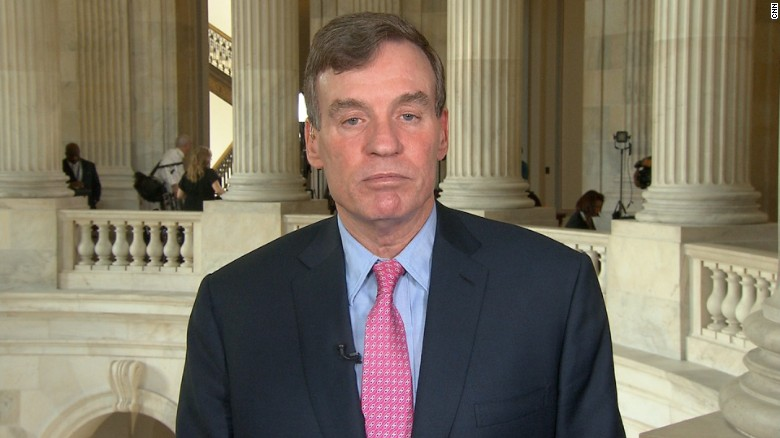 Warner vows to probe Kushner-Russia contacts