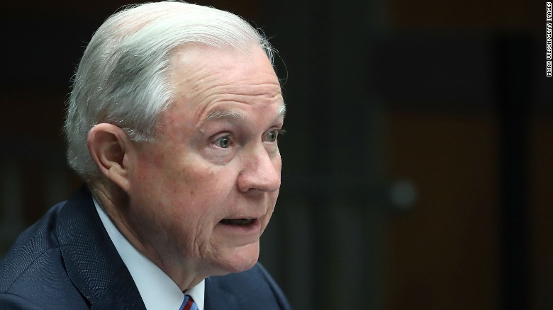 Committee deciding if Sessions will testify