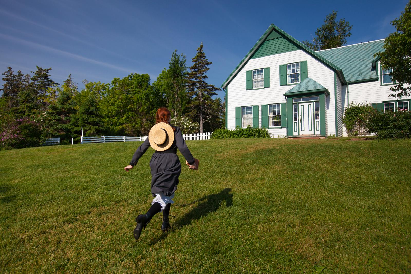 Things to do at Prince Edward Island | CNN Travel
