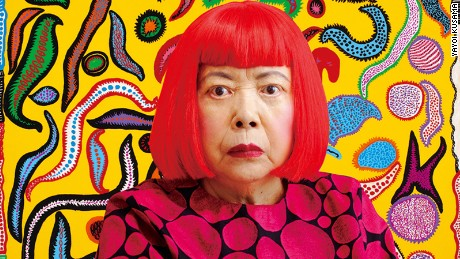 Yayoi Kusama at 90: How the 'undiscovered genius' became an international sensation
