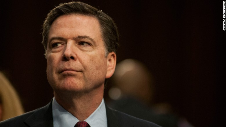 Sources: Comey to testify publicly about Trump