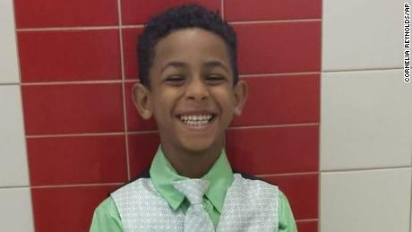 Video shows 'bullying' incident days before 8-year-old took his life