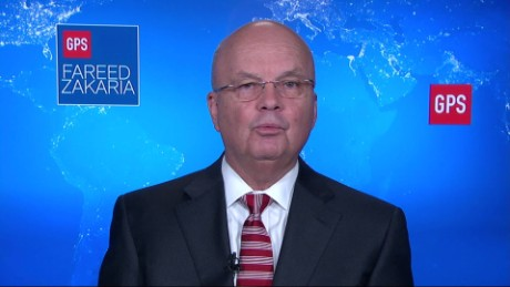 Gen. Hayden: I've changed my mind about special prosecutors