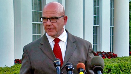 McMaster: Washington Post story is false