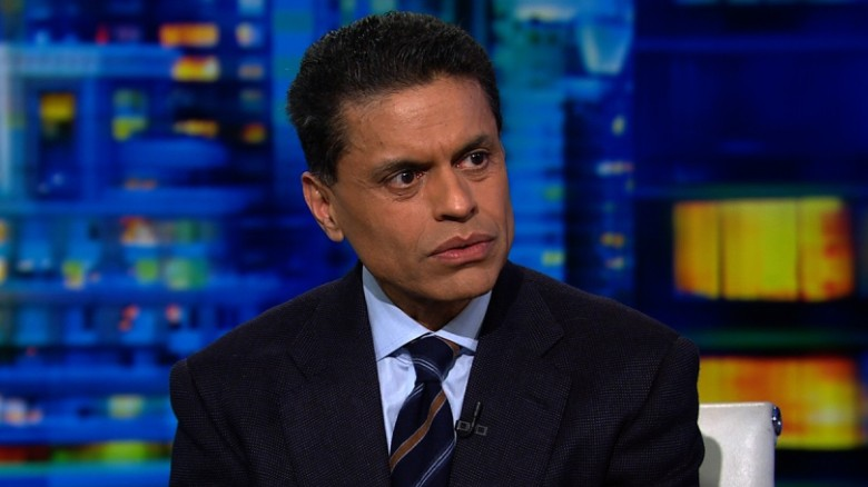 Zakaria: Why is Trump so nice to Russia?