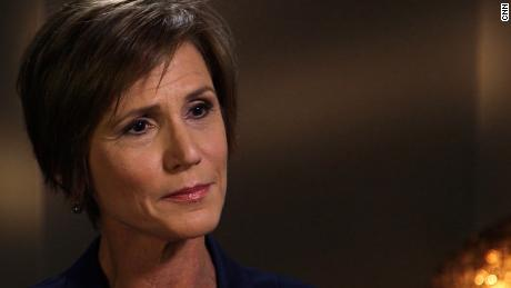Mueller attorney praised Yates as DOJ official, email shows