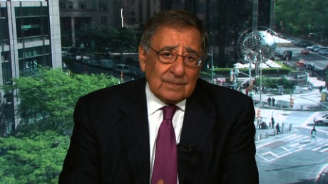 Panetta: Trump could create international crisis