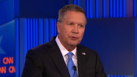 Gov. Kasich: I hate to say I told you so ...