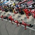 08 indy 500