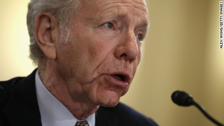 Lieberman: This group's bringing common sense to Congress