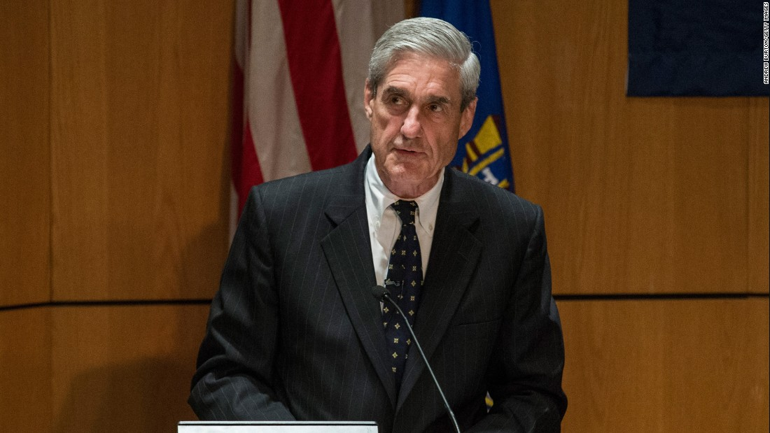 10 relevant quotes from Robert Mueller's FBI farewell