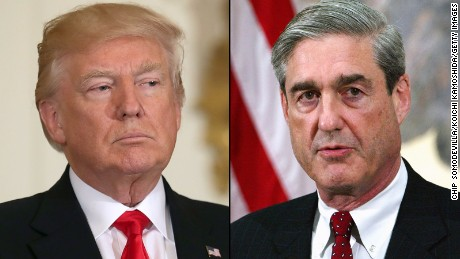 Trump says special counsel appointment 'hurts our country'