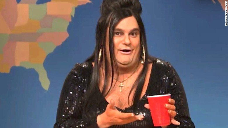 Bobby Moynihan's memorable 'SNL' characters