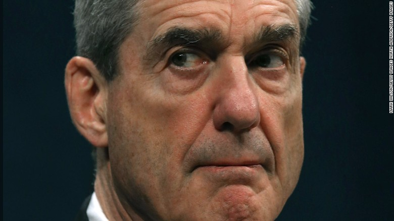 Mueller enlists criminal law expert for probe