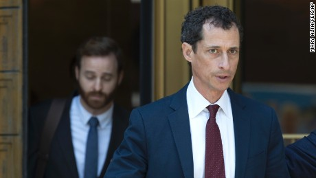 Anthony Weiner's prepared statement for court (full text)