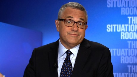 Toobin: NYT report close to a confession