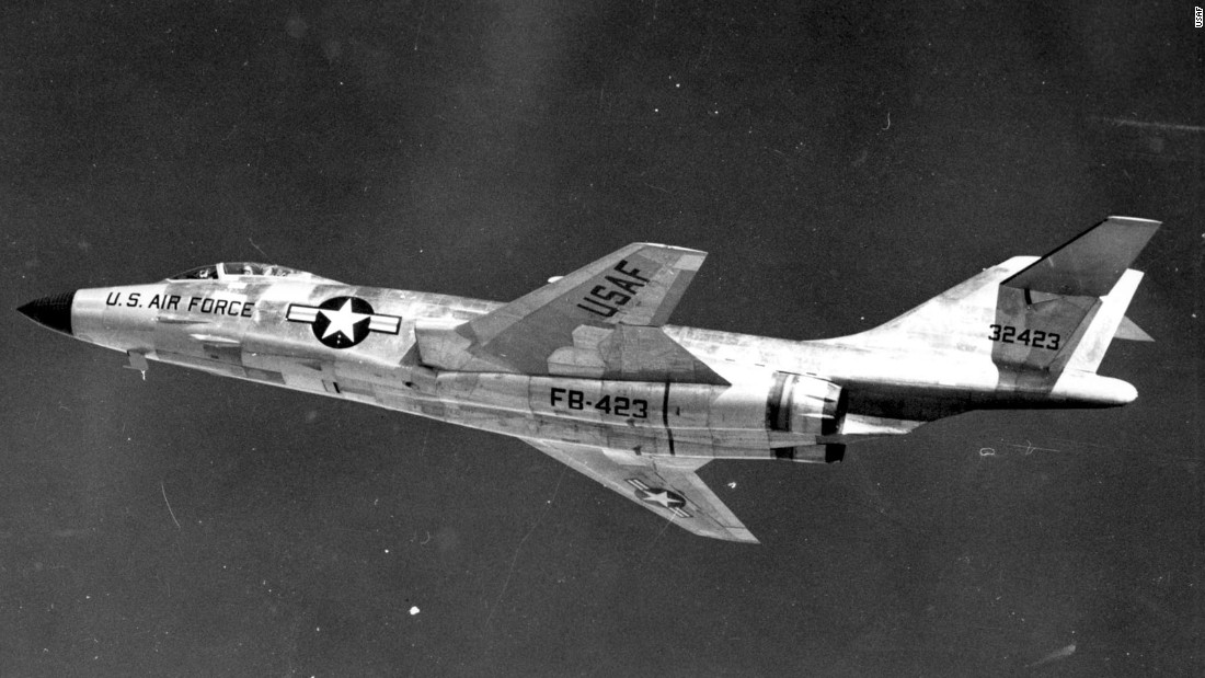 McDonnell Aircraft developed several models of the F-101 Voodoo for various uses, including low-altitude fighter-bomber, transition trainer, two-seat interceptor and photo reconnaissance.