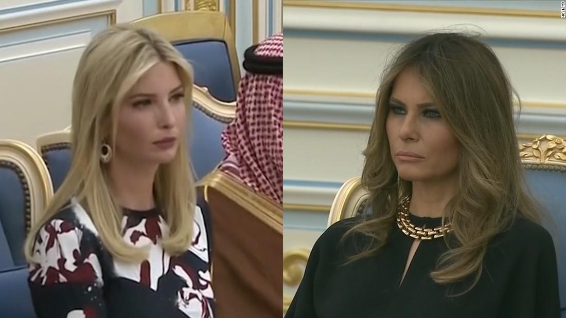 Saudis, UAE pledge $100 million to Ivanka Trump-proposed fund