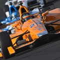 Alonso indy 500 practice