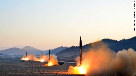 North Korea's missile tests: What you need to know