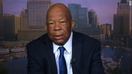 Rep. Cummings: Air of deception in White House
