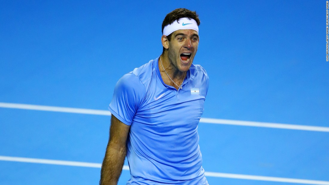 "Both male and female grunters have been criticized in the past. Amanda Owens, a prominent sport psychologist who has worked with Britain's Davis Cup team, said Argentine Martin Del Potro's grunts hampered Andy Murray when the pair met last year. The Scot ""couldn't hear whether the ball was being called out or not,"" Owens told CNN."