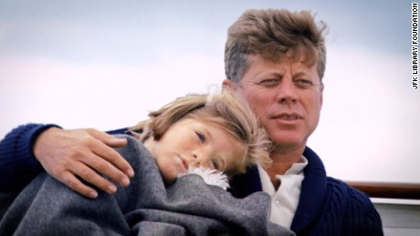 jfk100 special caroline kennedy look back_00003013.jpg