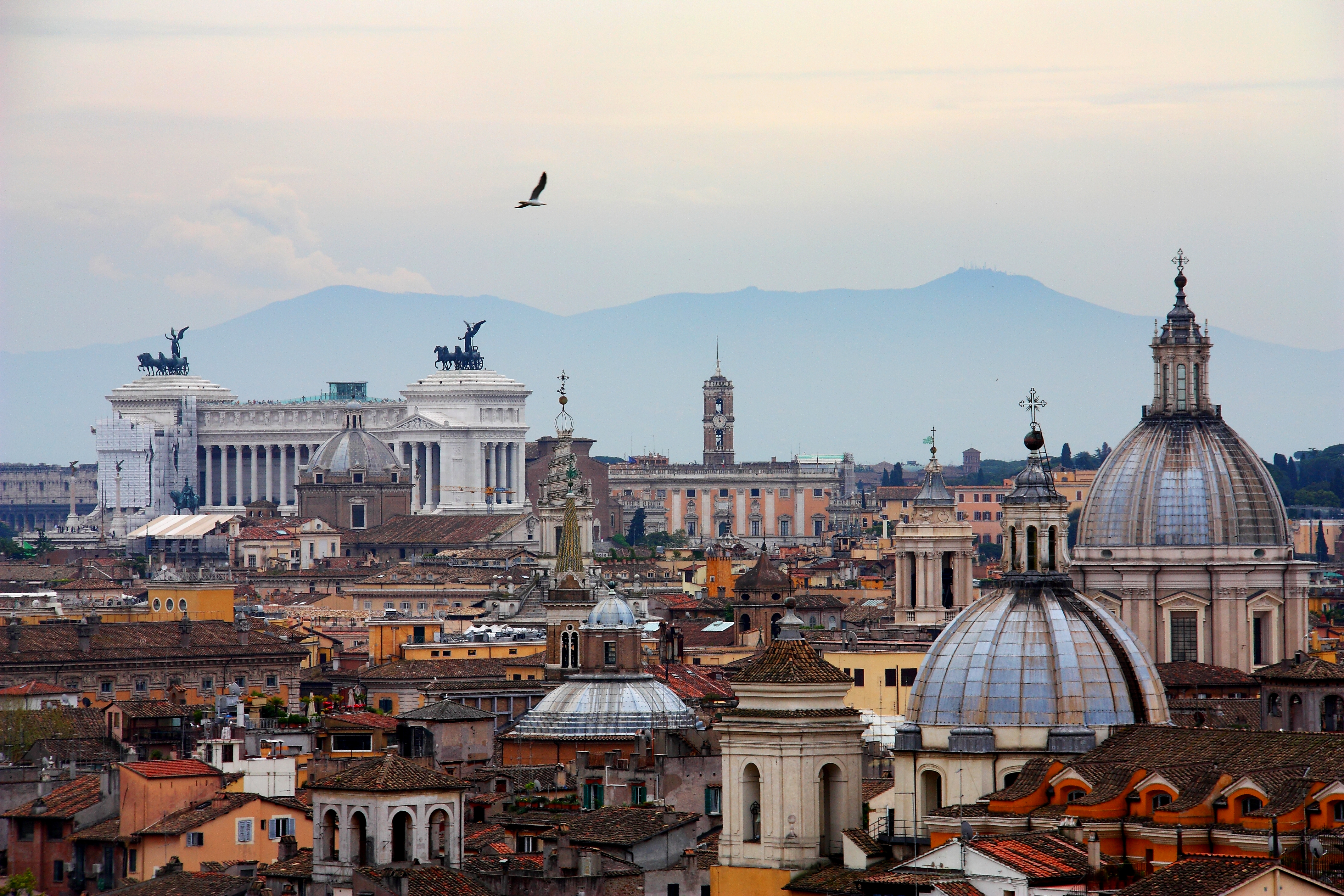 Rome In A Day See Italys Capital In Hours CNN Travel - 12 things you cant miss in rome