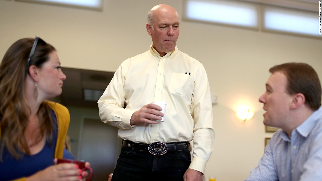 What Greg Gianforte's win in Montana taught Washington