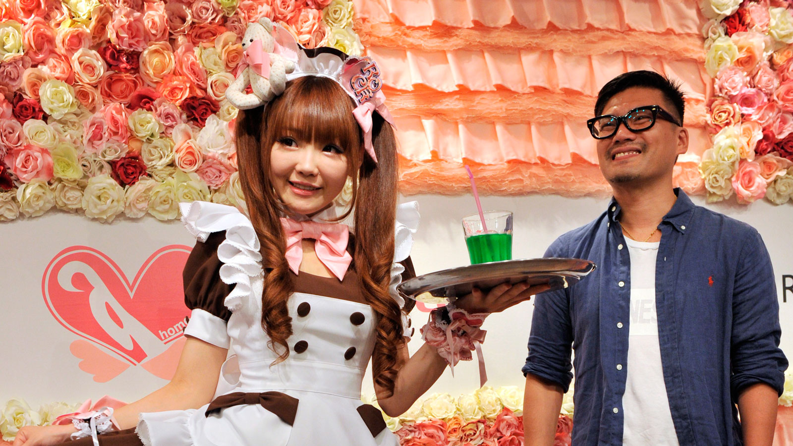 Tokyo S Maid Cafes Your Guide To The Best Service Cnn Travel