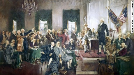Today's Electoral College is nothing like the Founders' vision