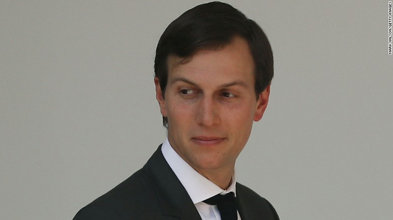 Jared Kushner under FBI scrutiny
