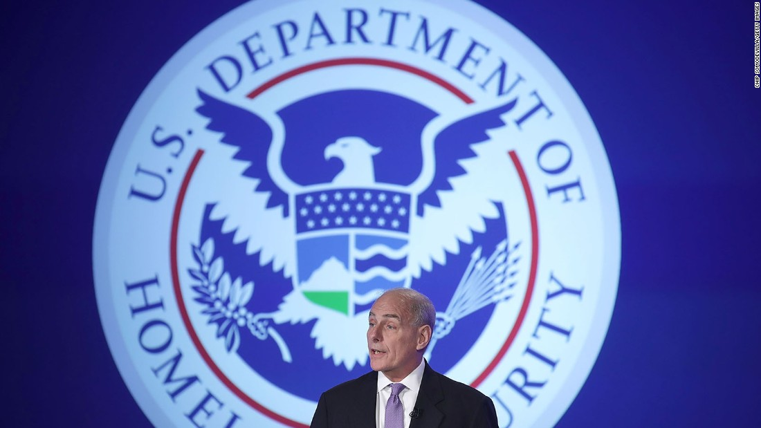 DHS shifts focus of funding to counter violent extremism