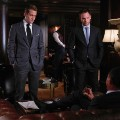 Suits Season 6 RESTRICTED