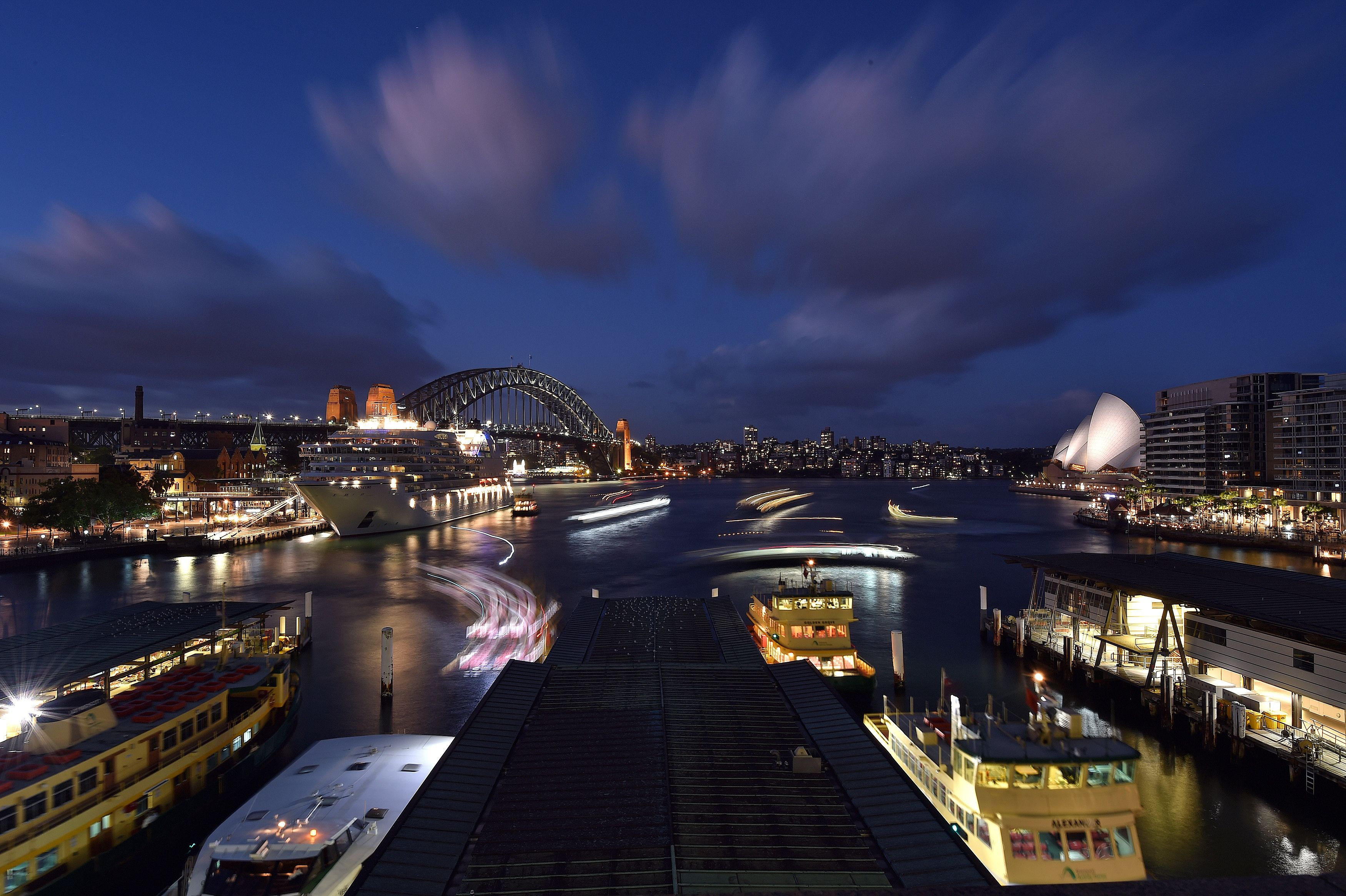 Reasons Why Sydney Is The Worlds Greatest City CNN Travel - Party time worlds most amazing nightlife cities