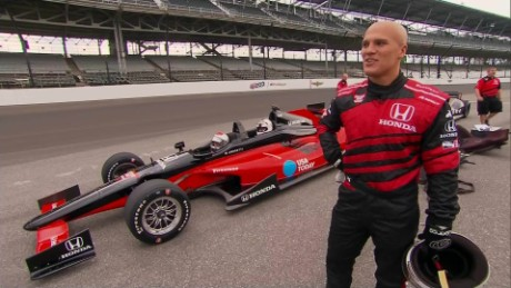 SPORTS_INDY 500_RIDE ALONG_ COY WIRE_00012615