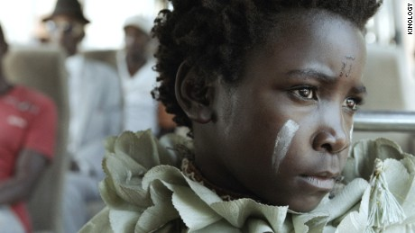 Film explores plight of Zambians accused of witchcraft