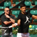 agassi djokovic french open