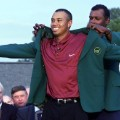 Tiger Woods 2001 Masters