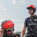 Emirates Team New Zealand Americas Cup new