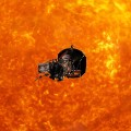 nasa space missions Solar Probe Plus sun