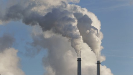 US is the world's second largest emitter of CO2