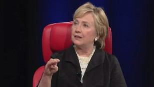 Hillary Clinton hysteria shows Democrats are asking themselves the wrong questions