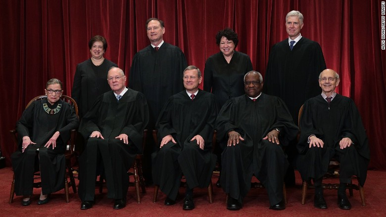 What's ahead for the Supreme Court