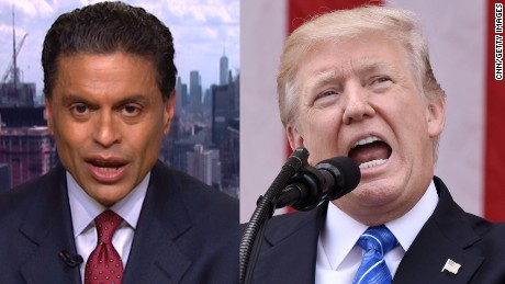 Zakaria: Quitting climate pact means America is no longer 'the leader of the free world'
