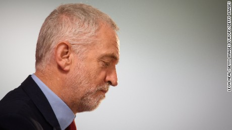 What to know about Jeremy Corbyn
